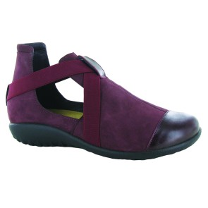 Naot - Womens Rakua Boots