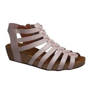 Eric Michael - Womens Rose Sandals