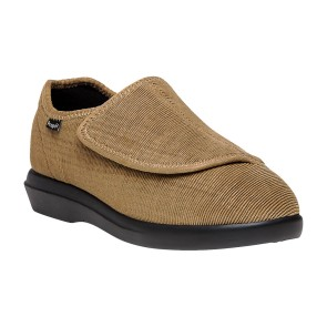 Propet - Womens Cush N Foot Synthetic Flats