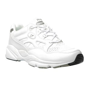 Propet - Womens Stability Walker Synthetic Sneakers