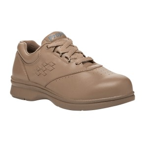 Propet - Womens Vista Leather Sneakers
