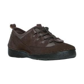 Propet - Womens Maren Leather Flats
