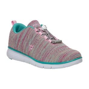 Propet - Womens Travelfit Mesh Shoes