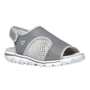 Propet - Womens Travelactiv Ss Fabric Sandals