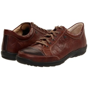 Finn Comfort - Mens Alamo Boots