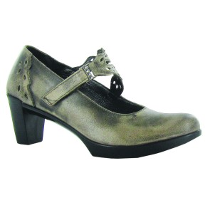 Naot - Womens Amato Pumps