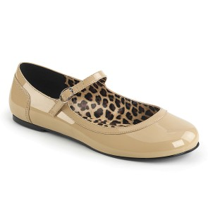 Pleaser Pink Label - Womens ANNA-02 Single Soles