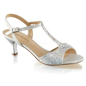 Fabulicious - Womens AUDREY-05 Shoes