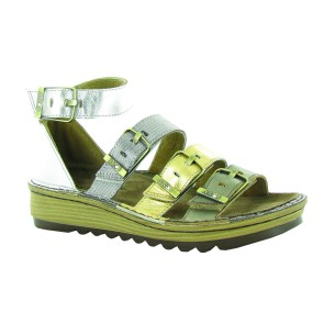 Naot - Womens Begonia Sandals