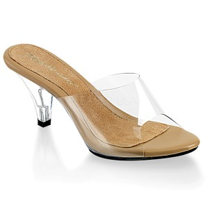Fabulicious - Womens BELLE-301 Shoes