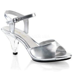 Fabulicious - Womens BELLE-309 Shoes