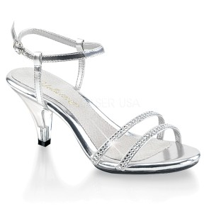 Fabulicious - Womens BELLE-316 Shoes