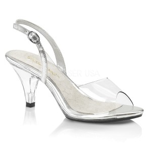 Fabulicious - Womens BELLE-350 Shoes