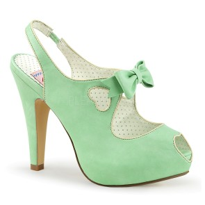 Pin Up Couture - Womens BETTIE-03 Platforms