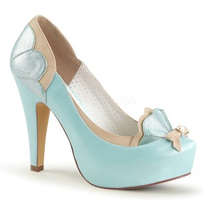 Pin Up Couture - Womens BETTIE-20 Platforms