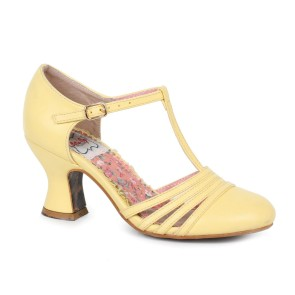 Bettie Page - Womens Bp254-lucy Pumps