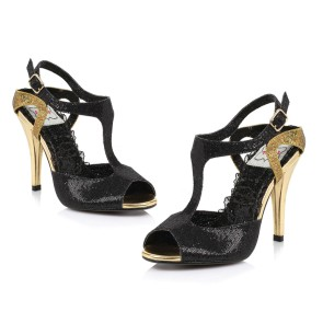 Bettie Page - Womens Bp416-lois Heels