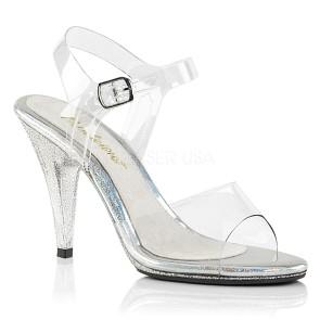 Fabulicious - Womens CARESS-408MG Shoes