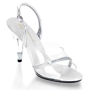 Fabulicious - Womens CARESS-456 Shoes