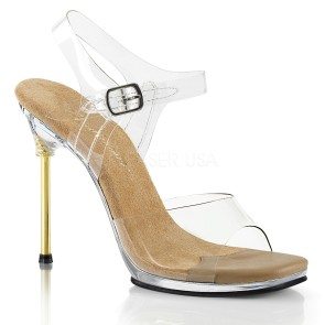 Fabulicious - Womens CHIC-08 Shoes
