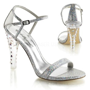Fabulicious - Womens CLEARLY-425 Shoes