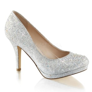 Fabulicious - Womens COVET-02 Shoes