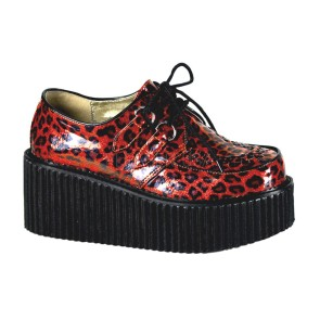 Demonia - Womens CREEPER-208 Creepers