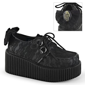 Demonia - Womens CREEPER-212 Creepers