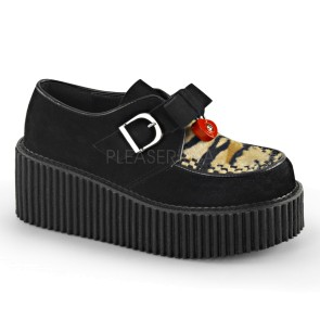 Demonia - Womens CREEPER-213 Creepers