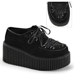 Demonia - Womens CREEPER-216 Creepers