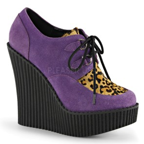 Demonia - Womens CREEPER-304 Creepers
