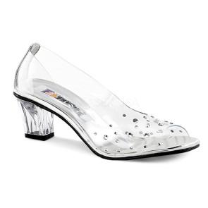 Funtasma - Womens CRYSTAL-100 Women's Shoes