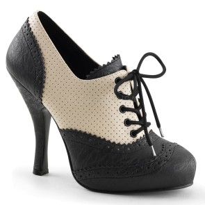 Pin Up Couture - Womens CUTIEPIE-14 Platforms