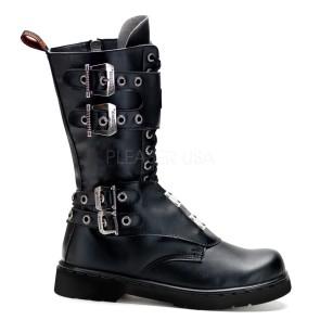 Demonia - Mens DEFIANT-302 Vegan Boots