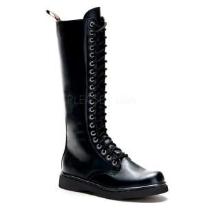 Demonia - Mens DEFIANT-400 Vegan Boots