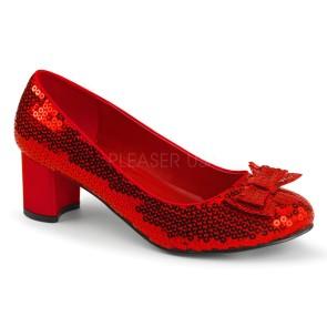 Funtasma - Womens DOROTHY-01 Women's Shoes