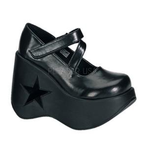 Demonia - Womens DYNAMITE-03 Platform Sandals & Shoes