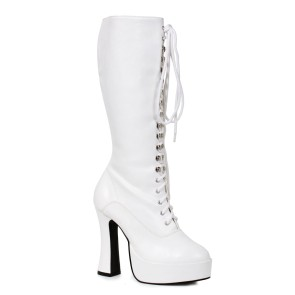 Ellie - Womens Easy Boots