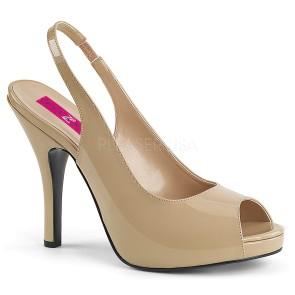 Pleaser Pink Label - Womens EVE-04 Platform
