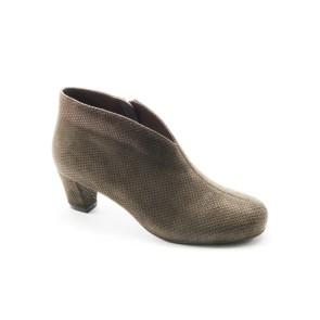 David Tate - Womens Fame Boots