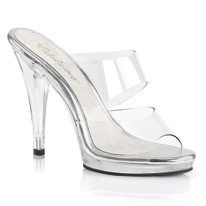 Fabulicious - Womens FLAIR-402 Shoes