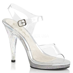 Fabulicious - Womens FLAIR-408MG Shoes