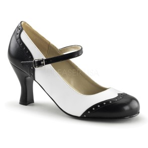 Funtasma - Womens FLAPPER-25 Women's Shoes