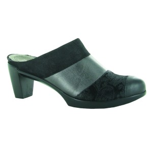 Naot - Womens Fortuna Clogs & Mules