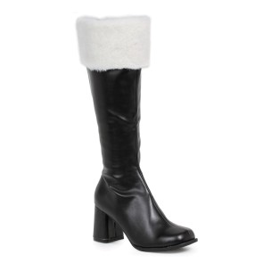 Ellie - Womens Gogo-fur Boots