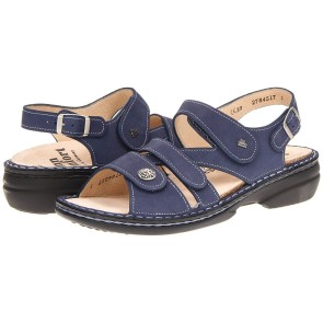 Finn Comfort - Womens Gomera-soft Sandals