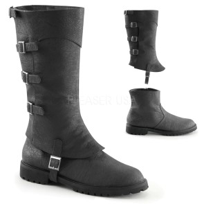 Funtasma - Mens GOTHAM-105 Men's Boots