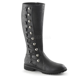 Funtasma - Mens GOTHAM-109 Men's Boots