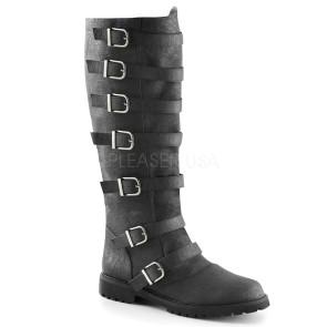 Funtasma - Mens GOTHAM-110 Men's Boots