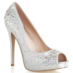 Fabulicious - Womens HEIRESS-22R Shoes